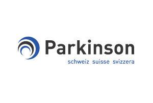 Parkinson Schweiz logo